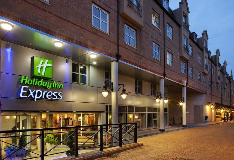 Hotel Holiday Inn Express London Hammersmith