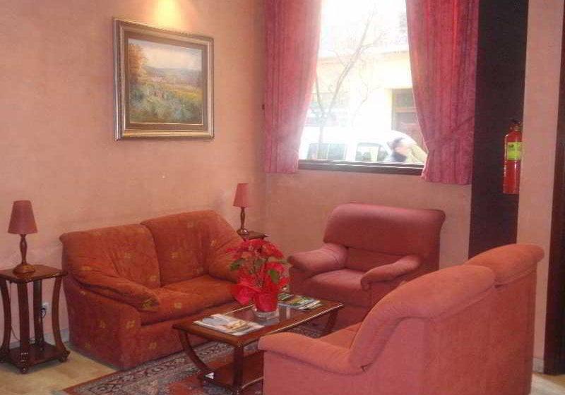 Hotel Inca Saragossa