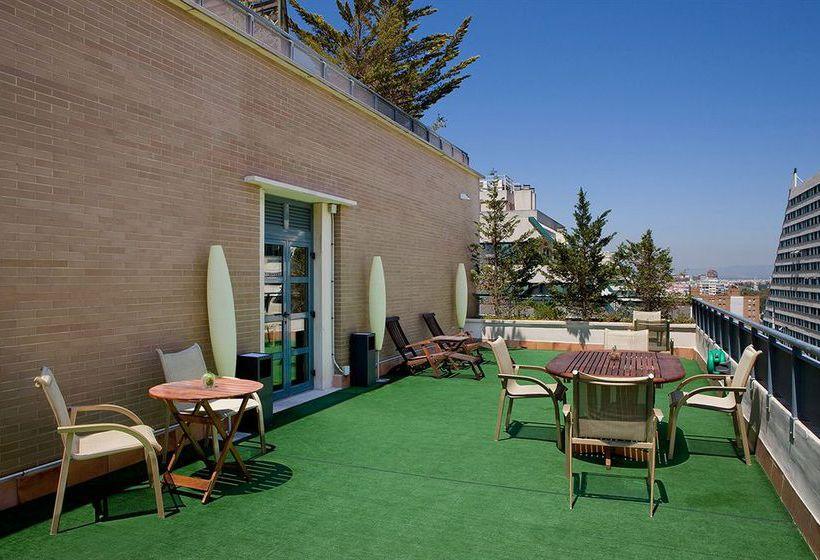 Hotel NH Las Artes Valencia
