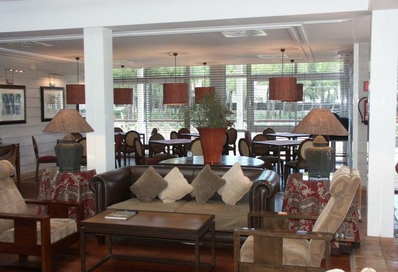Hotel Nuevo Portil Golf El Portil