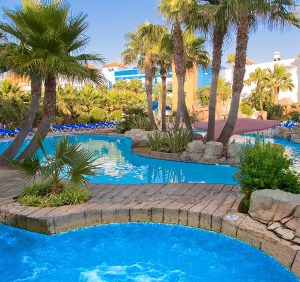 Playaballena Spa Hotel Rota