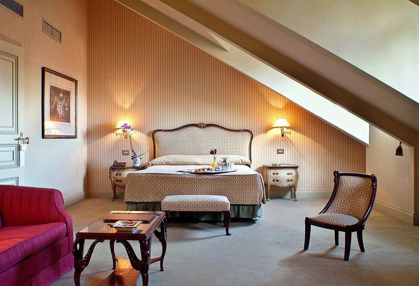 Hotel Relais & Chateaux Orfila Madrid