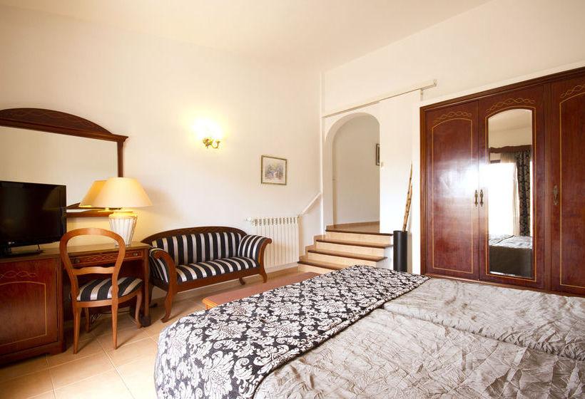 Hotel Rural Monnaber Nou & Spa Campanet