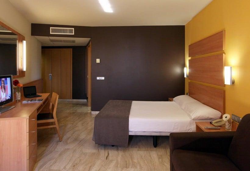 Room Hotel Sb Express Tarragona