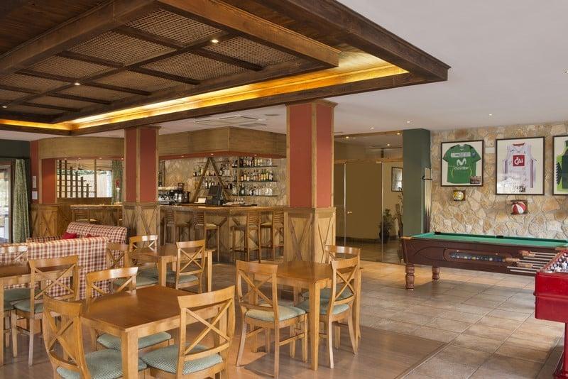 hotel beret vielha: