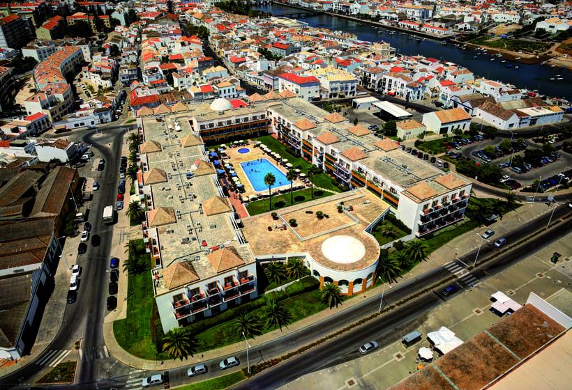 Hotel Vila Gale Tavira