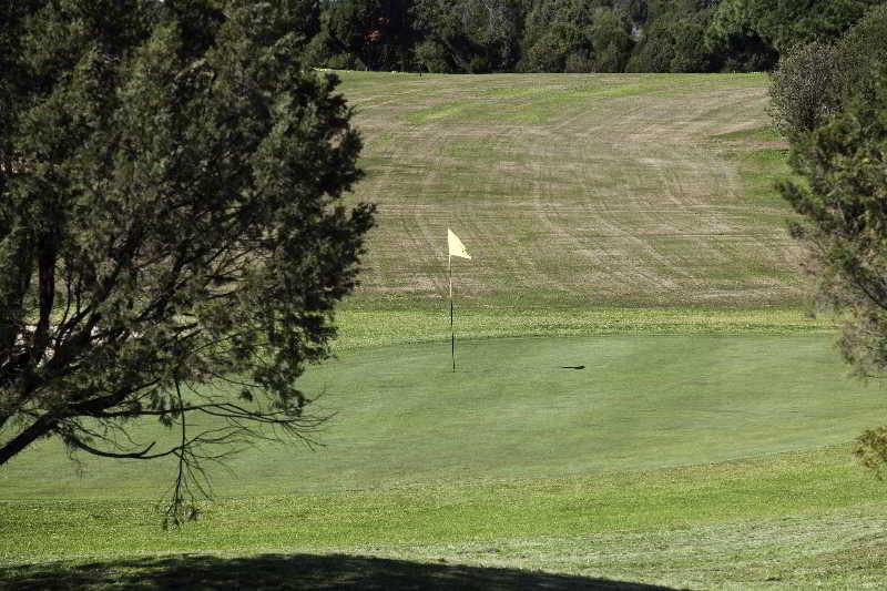 Apartamentos Dunas de Doñana Golf Resort Matalascanyas