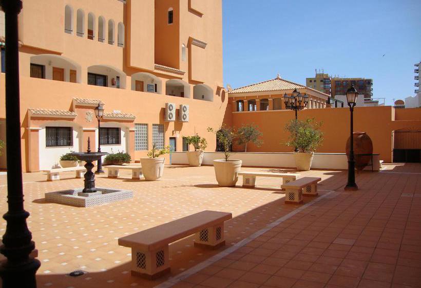 Apartamentos Fénix Roquetas de Mar