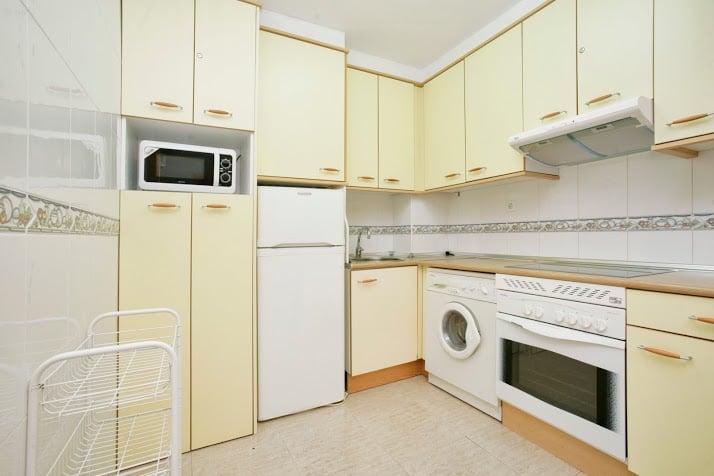 Apartamentos Larimar Salou