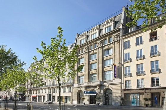 Citadines Saint Germain Des Pres Paris
