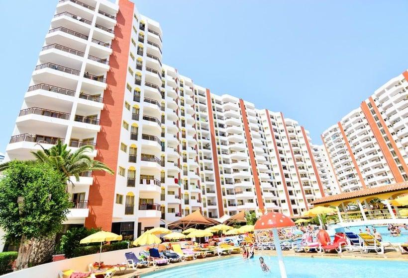 Swimming pool Clube Praia Da Rocha By ITC  Praia da Rocha