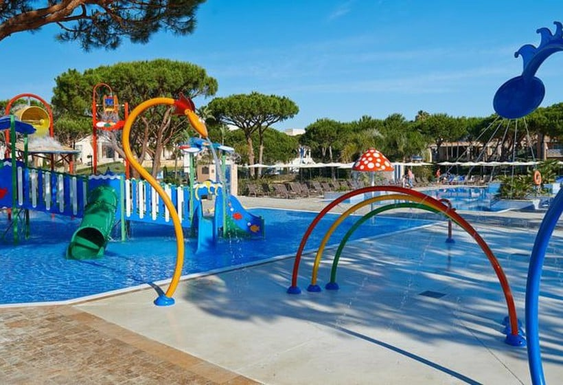 Children's facilities Hipotels Barrosa Garden Novo Sancti Petri
