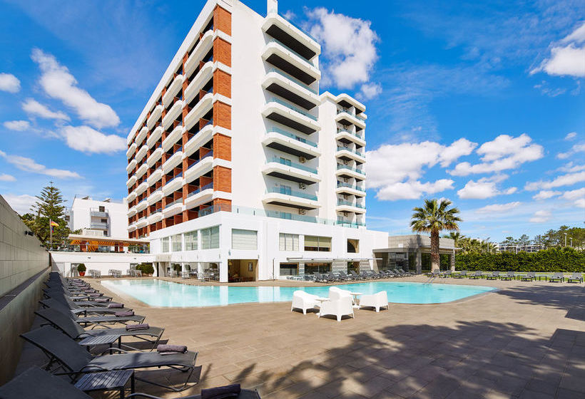 Hotel Alcazar Beach & Spa Monte Gordo