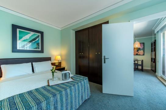 Hotel Apartamento Solverde Espinho