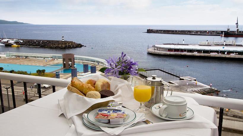 Terrace Hotel Açores Atlantico Ponta Delgada