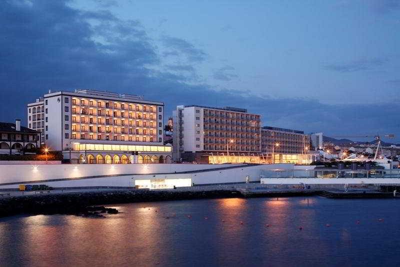 Hotel Açores Atlantico Ponta Delgada