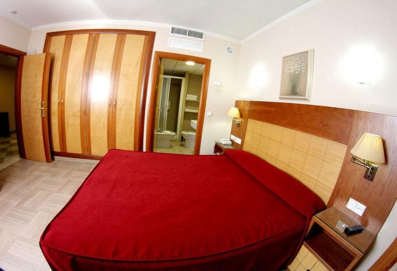 Hotel Cordoba Centro