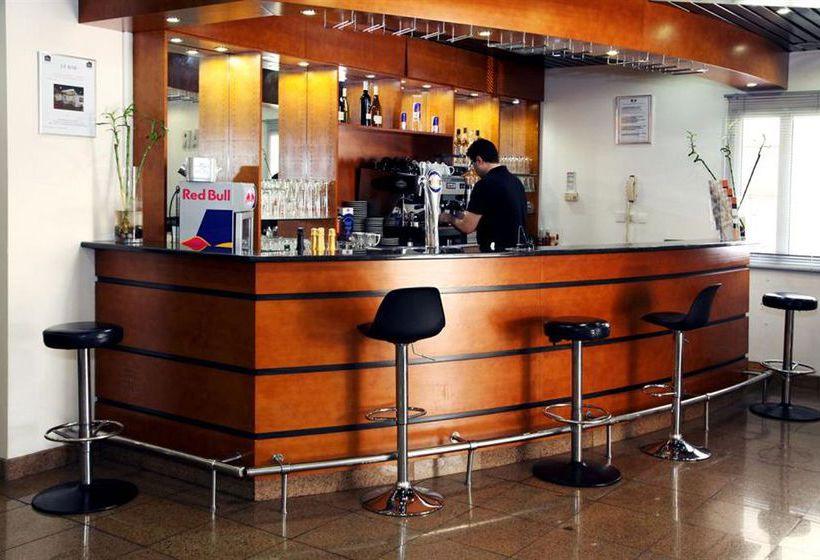 Best Western Hotel Saphir Lyon