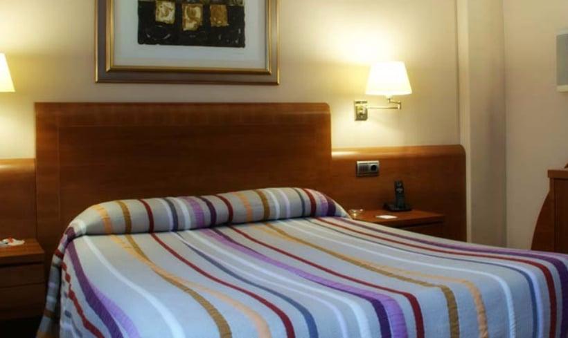 Hotel Amadeus Valladolid
