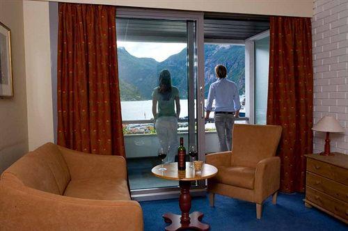 Hotel Geiranger