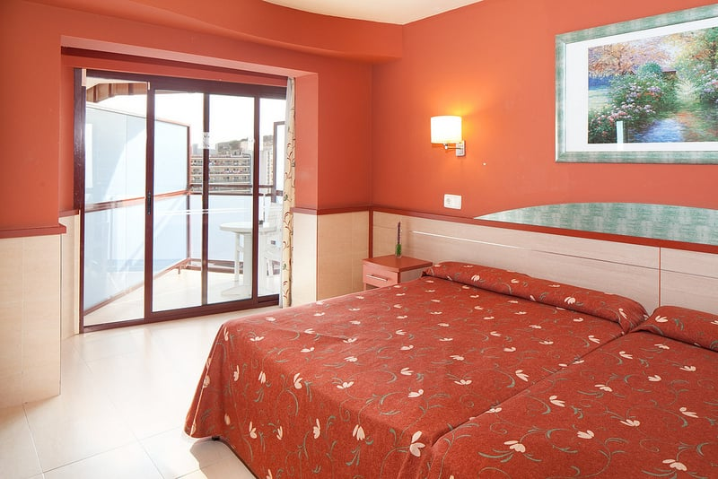Room Hotel H Top Calella Palace