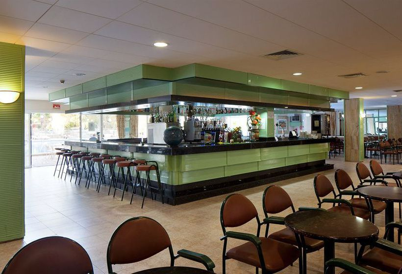 Cafeteria Hotel H Top Royal Beach Lloret de Mar