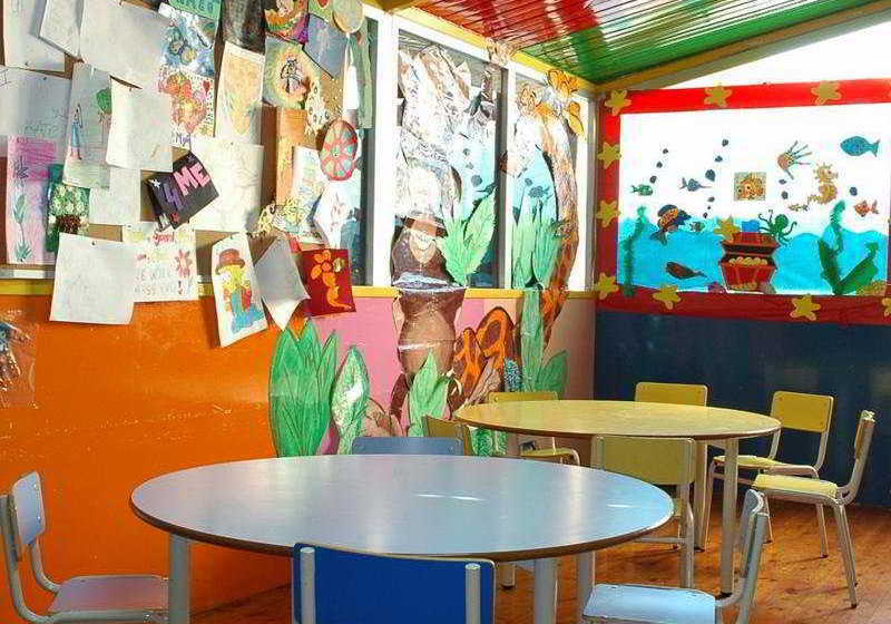 Children facilities Hotel H Top Royal Beach Lloret de Mar