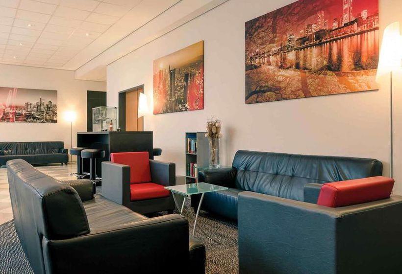 Hotel Mercure Frankfurt Eschborn