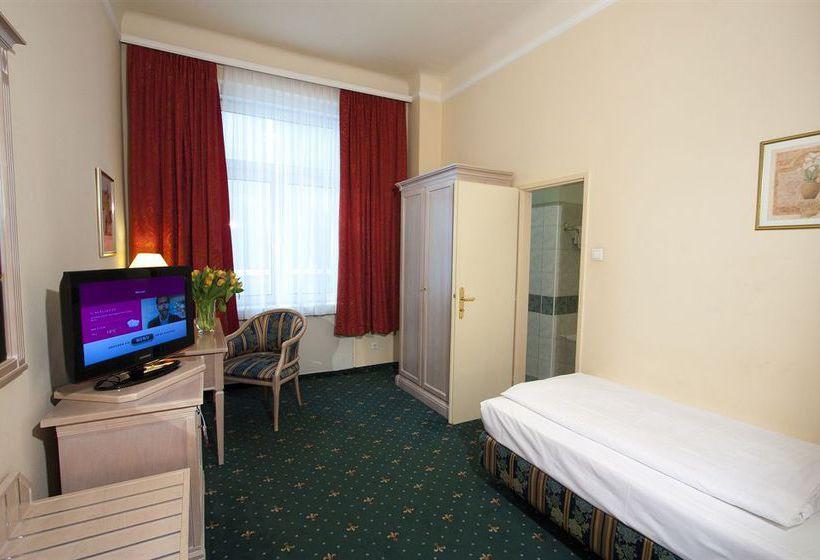 Hotel Mercure Secession Vienna