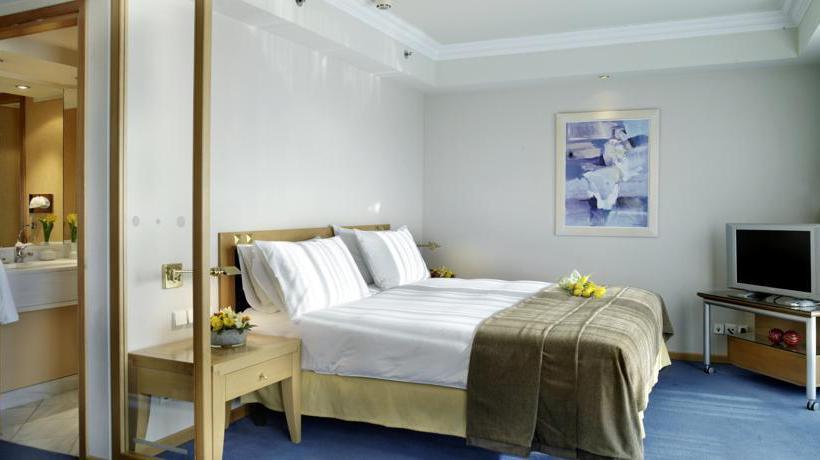 Room Hotel Metropolitan Athens
