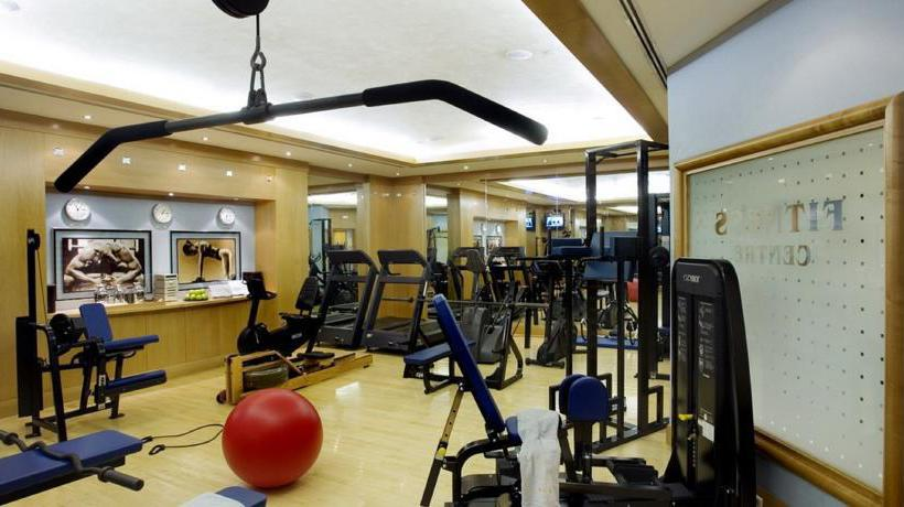 Sports facilities Hotel Metropolitan Athens