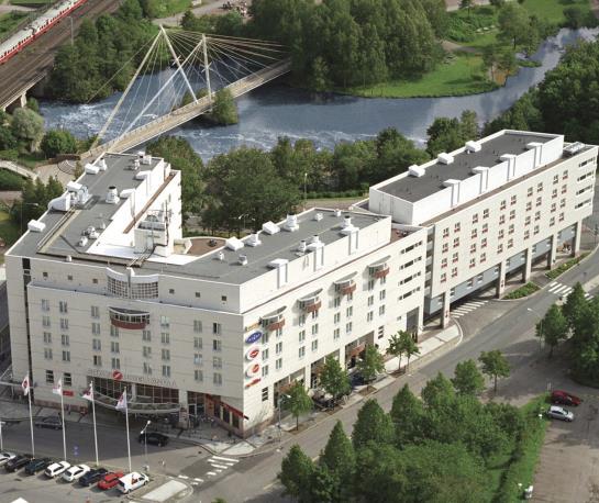 Hotel Sokos Vantaa