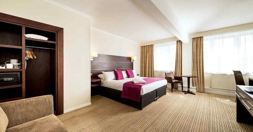 Mercure Inverness Hotel