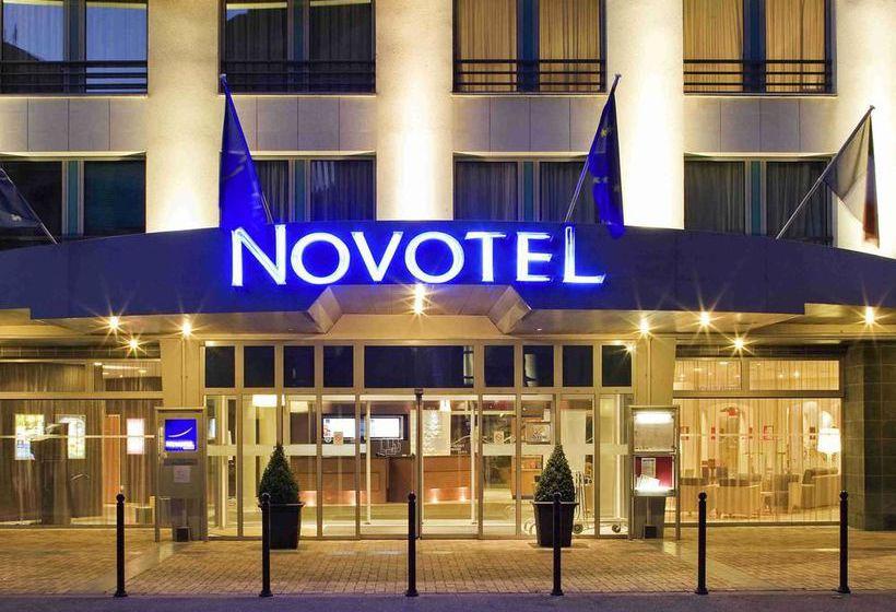 Novotel Lille Centre Gares