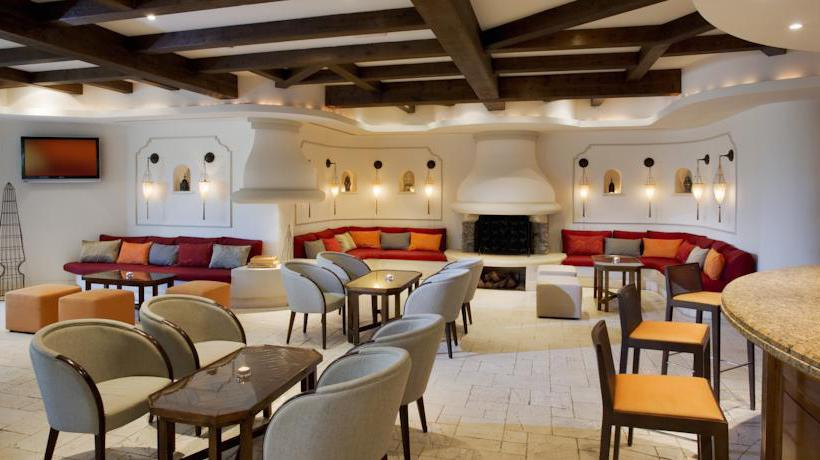 Common areas The Westin La Quinta Golf Resort & Spa Marbella