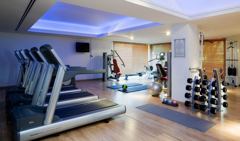 Sport center The Westin La Quinta Golf Resort & Spa Marbella