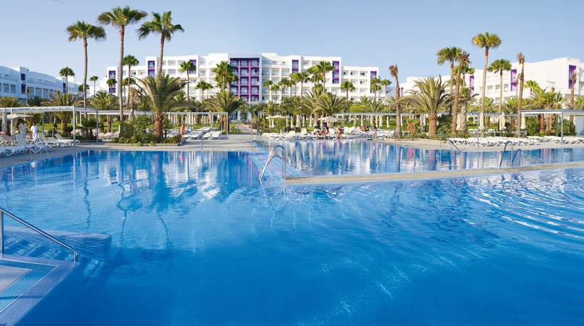 ClubHotel Riu Gran Canaria Maspalomas