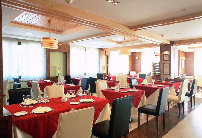 Hotel Acevi Val d'Aran Vielha