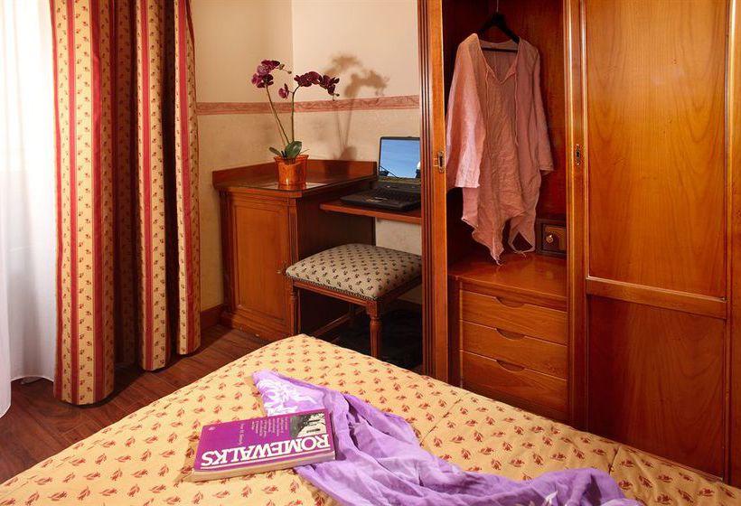 Hotel Alessandrino Rome