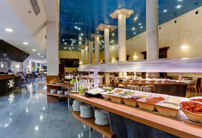 Restaurant Hotel Barceló Lanzarote Resort  Costa Teguise