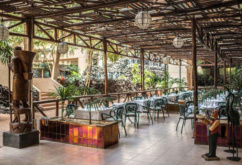 Hotel Beatriz Playa & Spa Puerto del Carmen