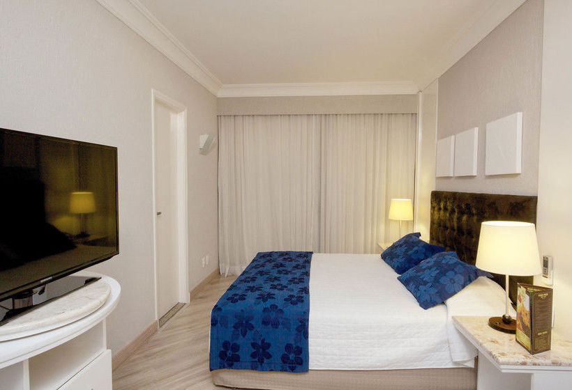Hotel Bristol Dobly International Guarulhos