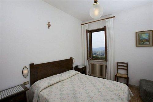 Hotel Da Angelo Assisi