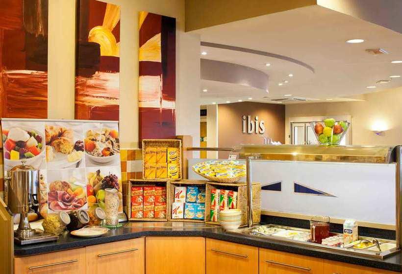 Hotel Ibis Bradford Shipley