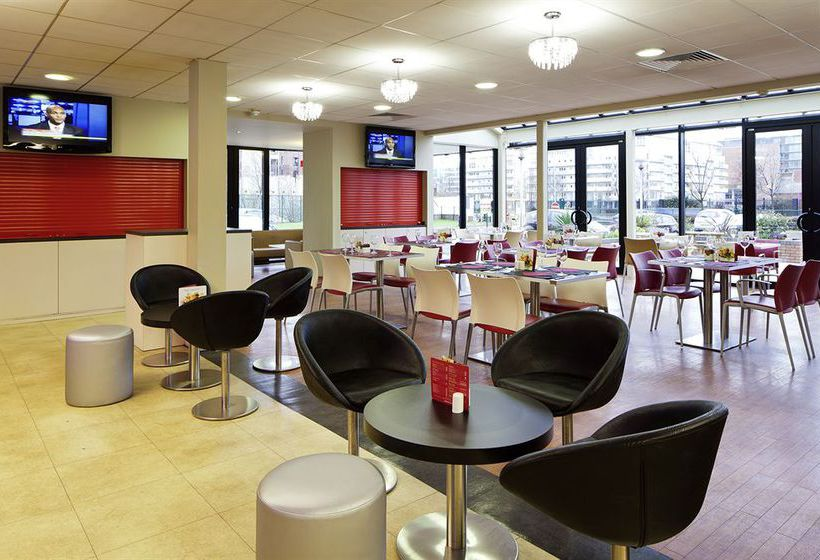 Hotel Ibis Liverpool Centre Albert Dock