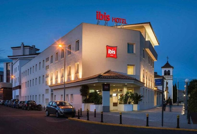 Hotel Ibis Sevilla Seville