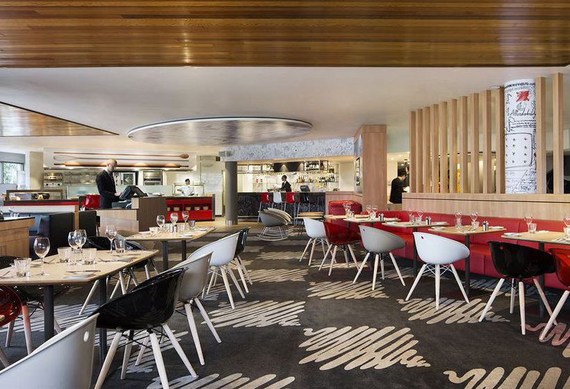 Hotel Ibis Sydney Airport Mascot
