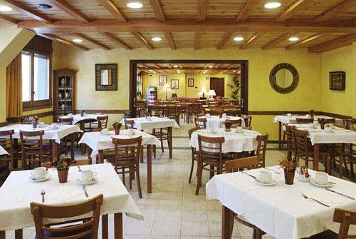 Hotel La Cabana Ordino