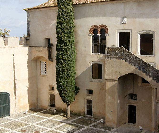 Hotel Pousada de Alvito, Castelo de Alvito