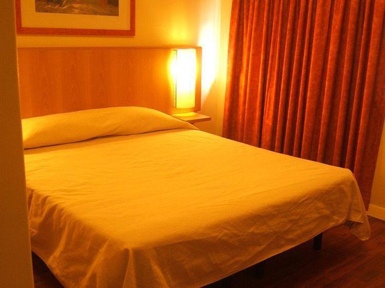 Hotel Residencial Jardim Da Amadora